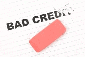 rebuild bad credit