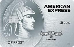 American Express Essential Credit Card