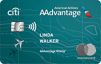 Apply online for American Airlines AAdvantage MileUp Card