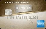 American Express AeroplanPlus Gold Card