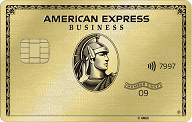 Apply online for The Business Gold Rewards Card from American Express OPEN