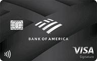 Bank of America Premium Rewards Visa Credit Card