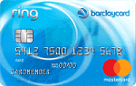 Apply online for Barclaycard Ring Mastercard