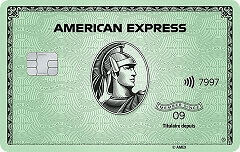 Choice Card from American Express