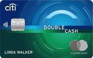 Citi Double Cash Card - 18 month BT offer