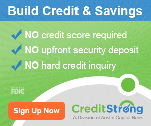 Credit Strong Account