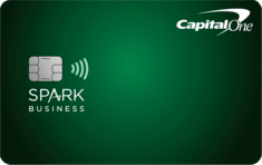 Apply online for Capital One Spark Cash Select for Business
