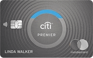 Apply online for Citi Premier Card