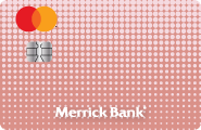 Merrick Bank Double Your Line Platinum Visa Credit Card