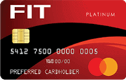 Apply online for FIT Mastercard