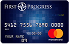 Apply online for First Progress Platinum Prestige Mastercard Secured Credit Card