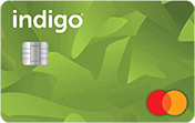 Apply online for Indigo Platinum MasterCard