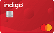 Indigo Unsecured Mastercard
