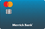 Merrick Bank Secured Visa from Merrick Bank