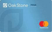 Oakstone Platinum Secured Mastercard