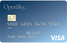 Apply online for OpenSky Secured Visa Credit Card