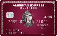The Plum Card from American Express