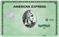 Learn more on American Express Green Card