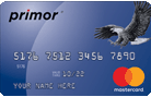 primor Secured Mastercard Classic Card
