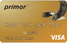 Green Dot primor Visa Gold Secured Credit Card