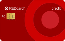 Apply online for Target REDcard Credit Card