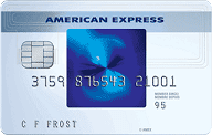 The SimplyCash Card from American Express