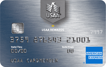 USAA Rewards American Express