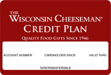 Wisconsin Cheeseman Credit