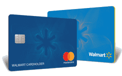 Apply online for Walmart Credit Card