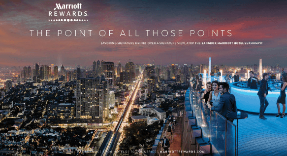 How Do I Earn More Points with a Marriott Rewards Credit Card