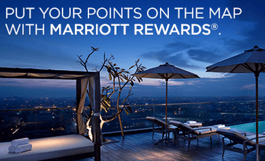 What are Marriott Rewards Membership Levels and Member Benefits