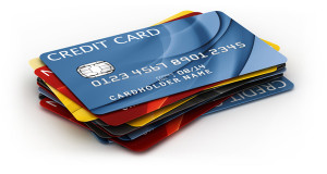 how many credit cards should I own