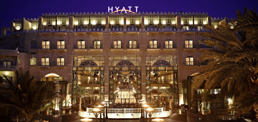 Hyatt - Overview of Brands