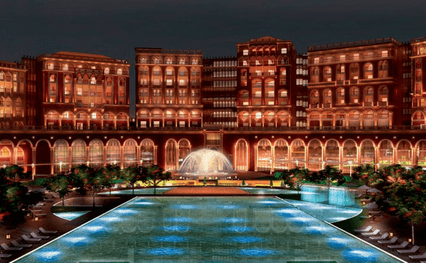 Redeem Marriott Points - What are Marriott Hotel Categories and Tiers