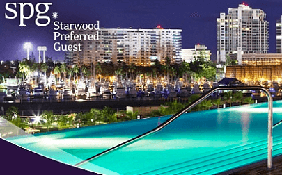 Starwood Preferred Guest® Credit Card