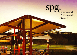 Starwood Preferred Guest - How to Redeem Starwood Points Wisely