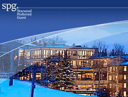 Starwood Preferred Guest – 5 Easy Ways to Earn Starwood Points