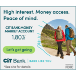 CIT High Yield Savings