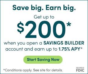 CIT Savings Builder