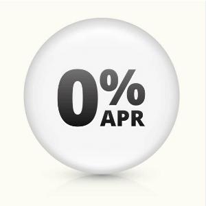0% APR